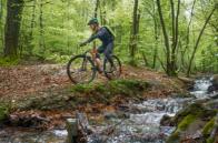 Mountainbike/MTB - Off Road Trail