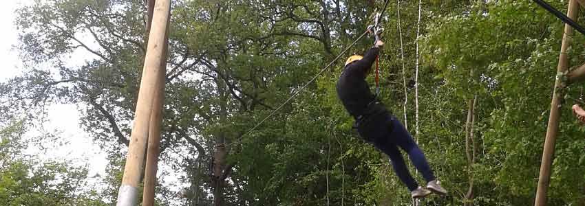 Tijdens een weekendje weg kun je in de Belgische Ardennen veel gave outdoor activiteiten doen