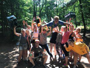 Teambuilding in de Belgische Ardennen voor een leuk teamuitje